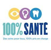 Paniers dentaire 100% Santé