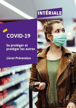 COVID 19 - Se protéger et protéger les autres