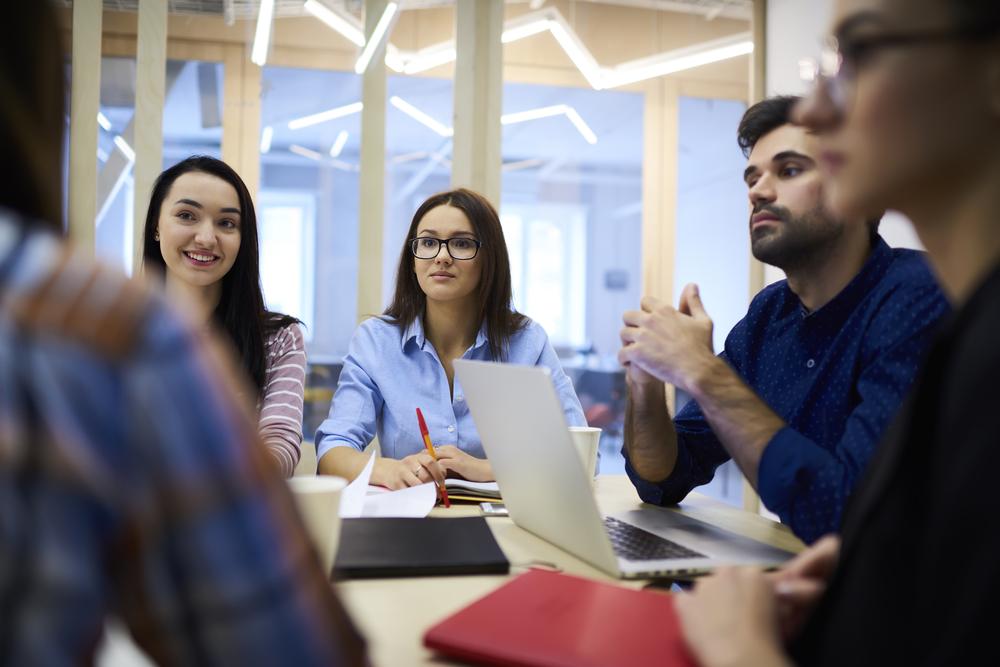 Jeunes salariés - Mutuelle Intériale