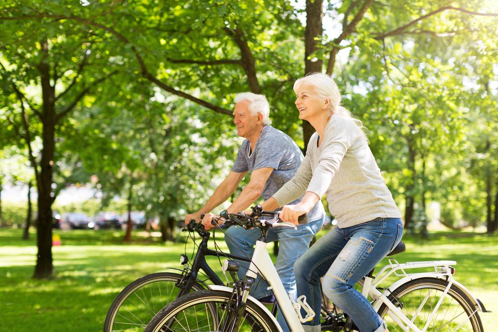 Anticiper sa retraite - Mutuelle Intériale
